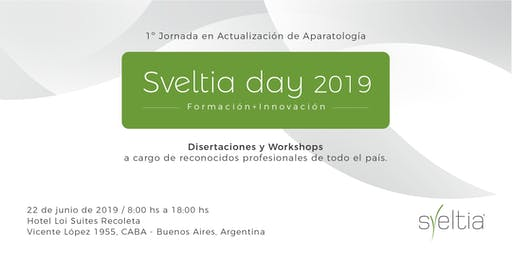 Sveltia Day 2019