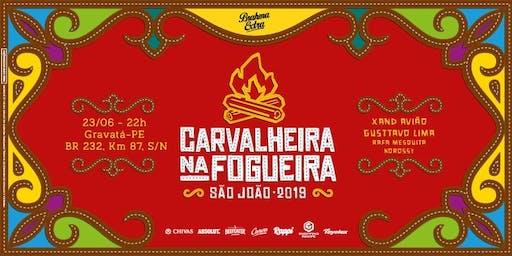 Carvalheira na Fogueira 2019