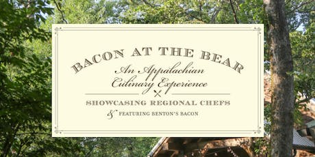 Bacon at the Bear tickets