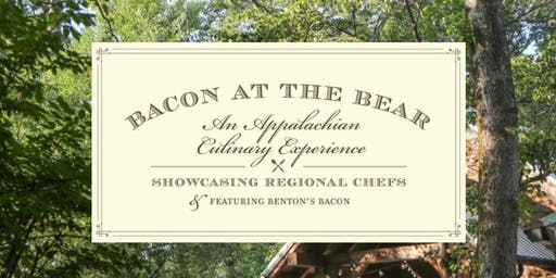 Bacon at the Bear