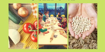 Community Supper and Seed Event