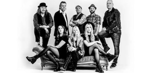 Fleetwood is Back Tour 2019 - Tribute Show mit Live-Dreh