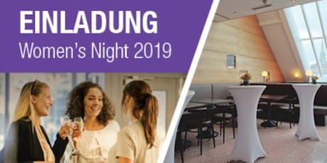 PageGroup Women´ s Night Wien Tickets