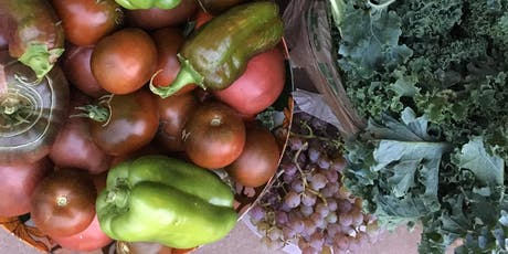 Hands-On Gardens: Part 2 Learn How To Grow Your Own Food 6 week course Mondays tickets