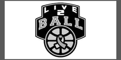 Live2Ball At Flywheel Sports