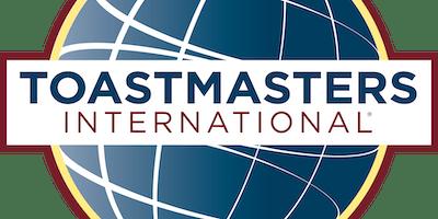 Cópia de TOASTMASTERS - CLUBE DE DISCURSOS (GRATUITO)