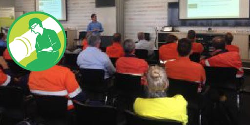 Safer Together QLD - Process Safety Industry Incident Review Panel #5
