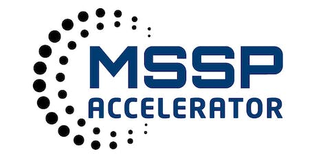 July MSSP Accelerator: Sales and Marketing Security Summit tickets