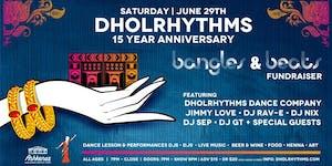 Dholrhythms Dance 15th Anniversary