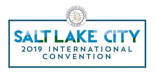Weekend Pass - 2019 International Convention