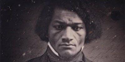 Frederick Douglass - If I Survive