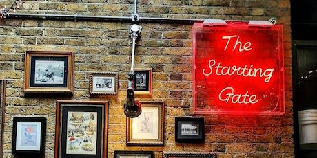 Quiz Night + Burger & A Pint for £12.95 tickets