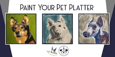 Paint Your Own Pet Pawtery 2
