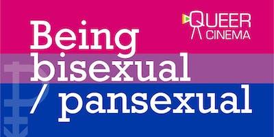 Being bisexual / pansexual - Queer Cinema