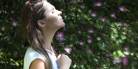 Reduce Stress & Anxiety with FREE Breathwork Meditation 7-DAY ONLINE COURSE tickets