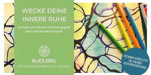 Wecke deine innere Ruhe - mit Neurographik