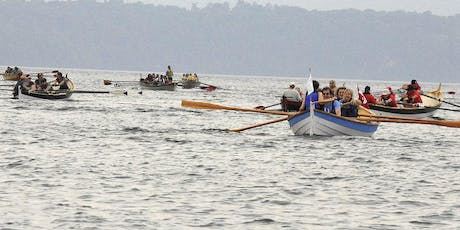 Rowing for Racing -Tuesday, July 23 tickets
