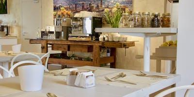 Colazione all'Hotel Borgo Brianteo