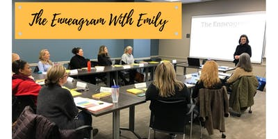 Immerse Yourself In The Enneagram -- Summer 2019