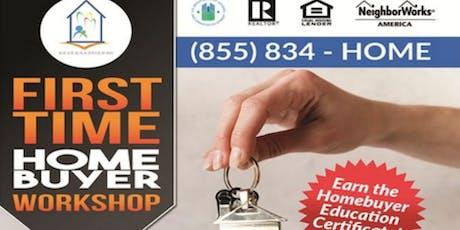 Newark City Real Estate & Business Exchange tickets