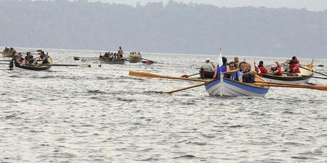 Rowing for Racing -Tuesday, August 20 tickets