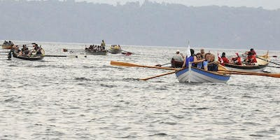 Rowing for Racing -Tuesday, August 27