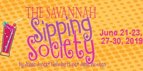 The Savannah Sipping Society tickets