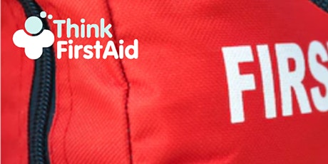 Level 3 Emergency First Aid at Work (1 day) tickets