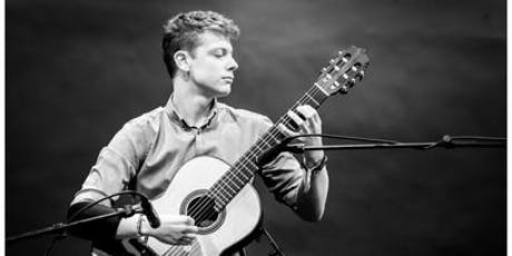 Sam Rodwell - Classical Guitar Concert tickets