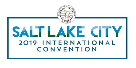 WEDNESDAY DAY PASS - 2019 International Convention tickets
