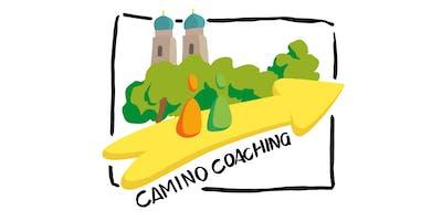 Camino-Coaching mit Gaudio-Grillen Mi. 03.07.2019