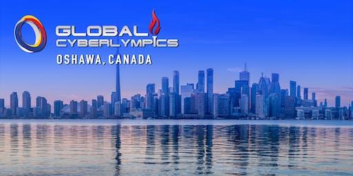 Global CyberLympics 2019