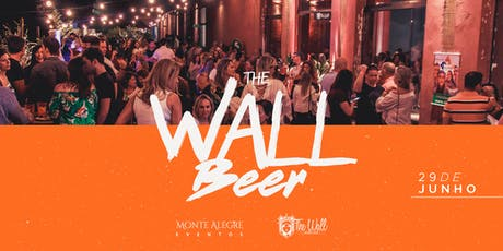 The Wall Beer ingressos