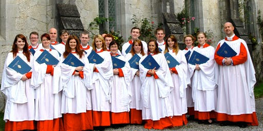 Choir of Christ Church Cathedral, Dublin - Free Concert