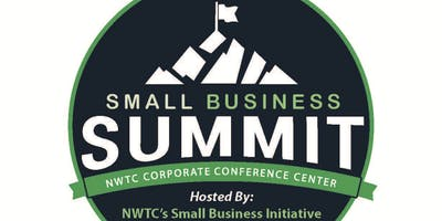 2019 NWTC Small Business Summit - $79 Early Bird Pricing... After August 15 - $89