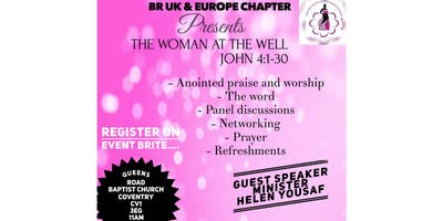 Babes Redefined UK & Europe Chapter Summer Conference