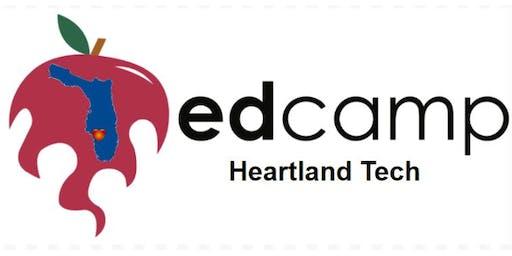 Edcamp Heartland  TECH 2019