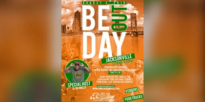 Be Out Day Jacksonville 2019