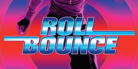 #ROLLBOUNCE919 : 90'S TO 2000'S  SKATE PARTY tickets