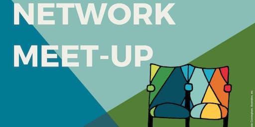 Network Meet-up / Aug (Edinburgh Festival Special)
