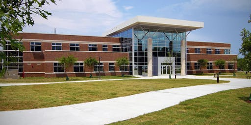 Motlow State - Smyrna Campus Tour - Monday, July 29, 2019 - 10:00 a.m.