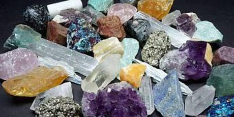 Get Stoned with Kathie!  Change Your Vibe with Healing Crystals tickets