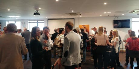 Social Business Networking Event tickets