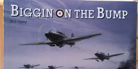 Adult Lecture Series: Bob Ogley on the history of RAF Biggin Hill tickets