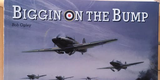 Adult Lecture Series: Bob Ogley on the history of RAF Biggin Hill