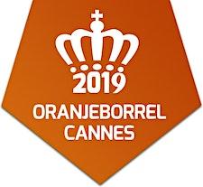 Oranjeborrel logo