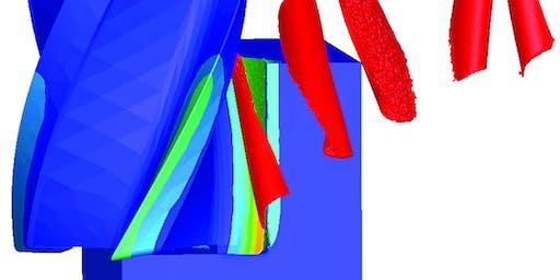 AdvantEdge Workshop - Simulationsbasierte Analyse von Zerspanprozessen