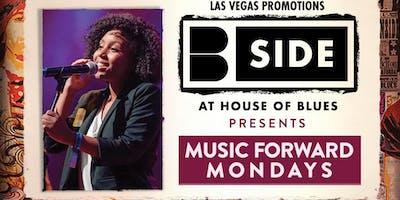 House of Blues (Las Vegas) Music Forward Monday