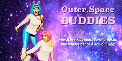 Outer Space Buddies (Family)
