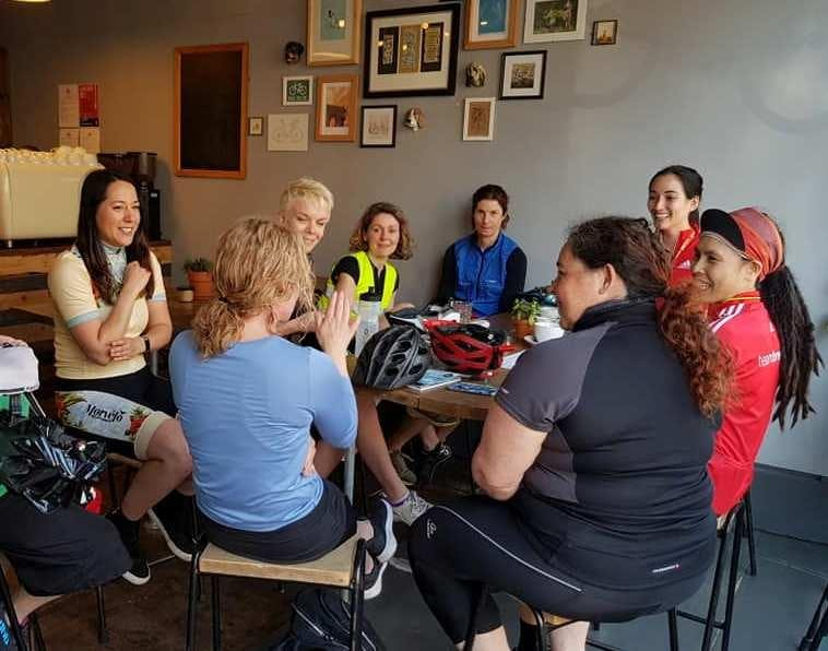Adventures On Your Bike - A Breeze Social and Talk